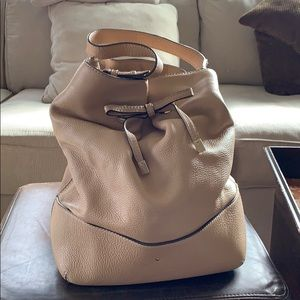 Kate spade leather and good conditions